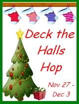Deck The Halls Giveaway Hop
