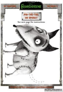 Frightful Halloween Recipes From FRANKENWEENIE
