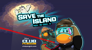 Club Penguin Paid Membership