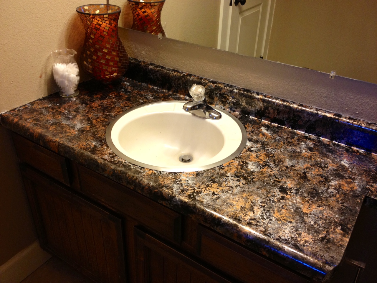 Giani granite paint beautiful about giani granite with for Can you paint granite countertops