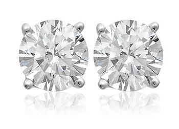 Review Of Shadora White Topaz Earrings