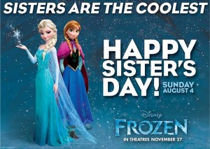New Disney Movie – Frozen, Coming to Theaters November 27, 2013