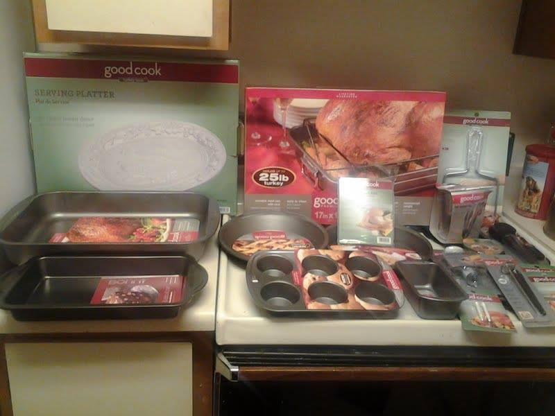 good cook kitchen expert thanksgiving