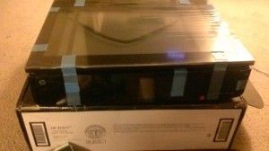hp printer 2