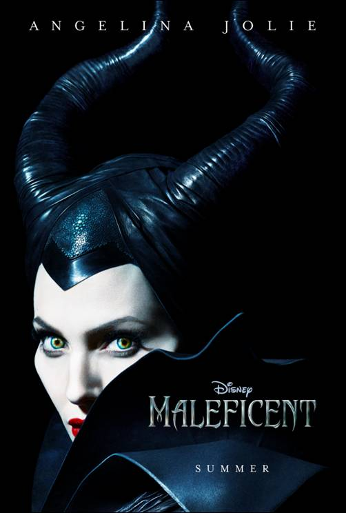 Malificent Coming to Theaters May 2014