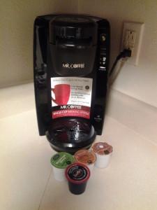 mr coffee 1