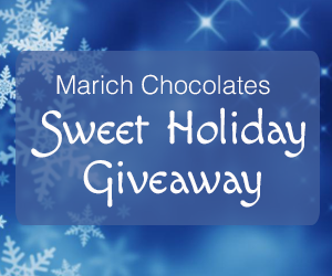 sweet holiday giveaway