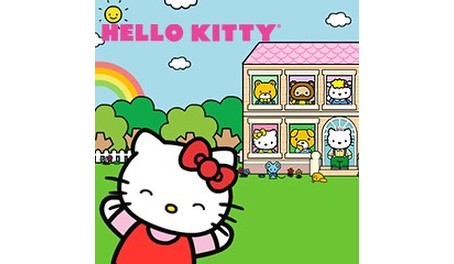 Come spend a day with Hello Kitty and her friends. But it's not just any day - it's Hello Kitty's birthday! Read the e-book