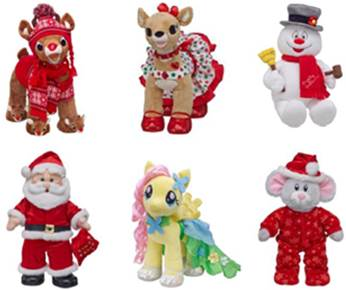 bab holiday animals