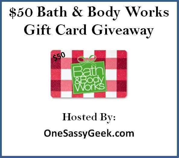 bath body works