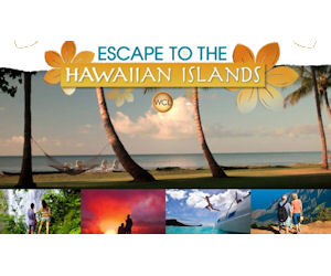 Enter to Win a Trip to Hawaii with Windy City Live