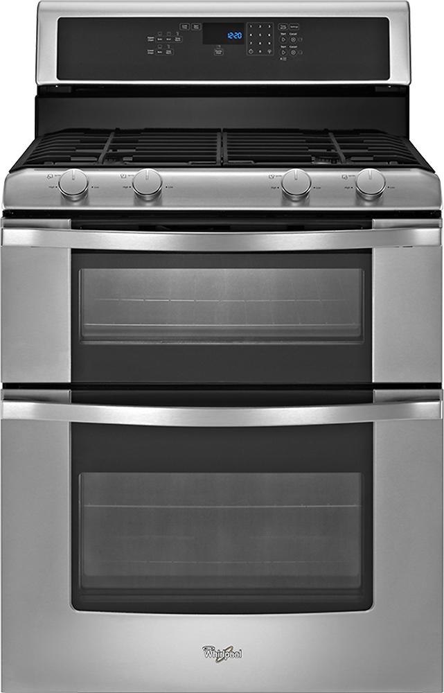 Cooking Range 2