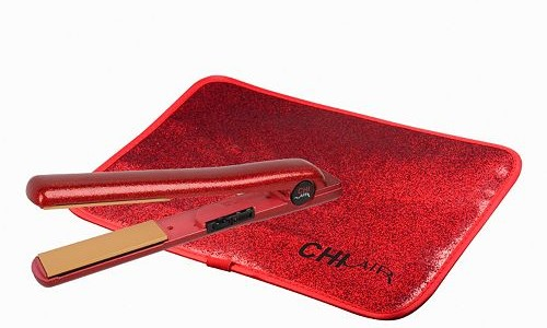 Chi Air Classic 1″ Tourmaline Ceramic Flat Iron Only $44.50!