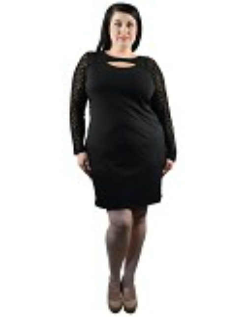 Plus Size Holiday Dresses Just $5.99! -