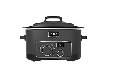 Ninja 3-in-1 Cooking System for $99 Shipped