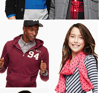 50% off Old Navy Sweaters Today Only