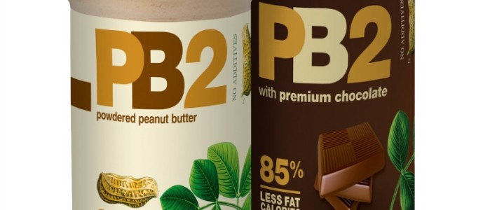 PB2 and PB2 with Chocolate Review #PB2