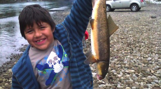 Best Places to Take the Kids Fishing During Your Pacific Northwest Road Trip