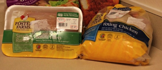 Foster Farms Chicken Brings Fresh and Healthy Natural Chicken Products to Your Dinner Table
