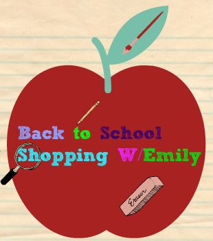 back to school sidebar