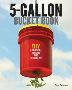 5 gallon bucket book