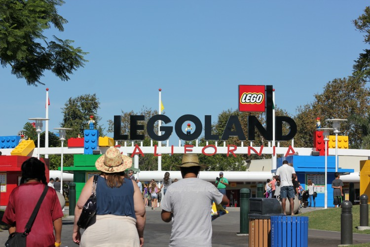 tips legoland california
