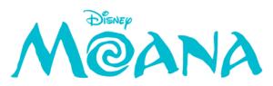 Introducing Newest Disney Princes Moana!