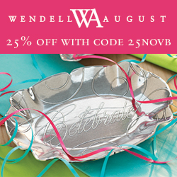 Apply the Wendell August Coupon at check out to get the discount immediately. Don't forget to try all the Wendell August Coupons to get the biggest discount. To give the most up-to-date Wendell August Coupons, our dedicated editors put great effort to update the discount codes and deals every day through different channels.