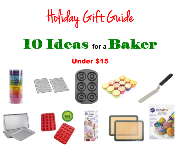 10 Baking Ideas To Gift Like A Pro For The Baker