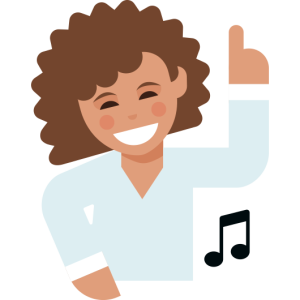 Embrace the Curl With Dove's #LoveYourCurls Emoji Keyboard