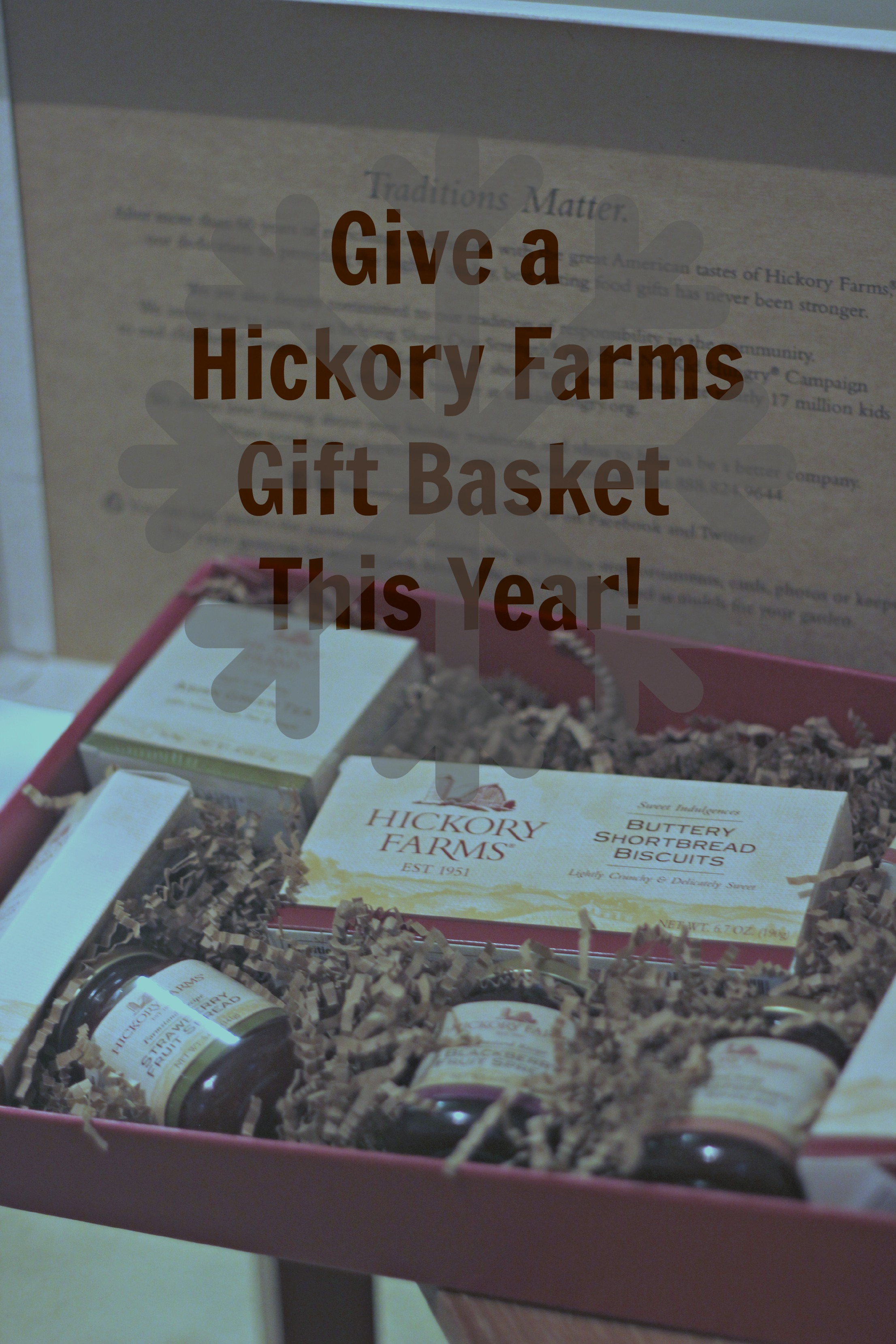 Hickory Farms Gift Sets Make Great