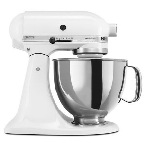 Cheap Kitchenaid Mixers on ebay $159 Shipped (Retails for $399)