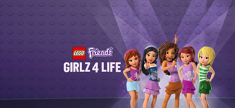 lego friends girlz for life