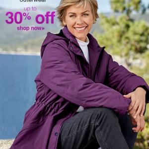 Blair.com 20% off $60 or more