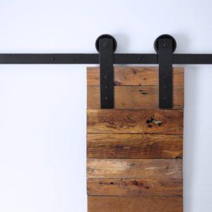 Sliding Barn Door Hardware Kit Just $178.99 Shipped
