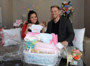 Dreft Infant Detergent & Catherine Lowe Partnership #Amazinghood Giveaway