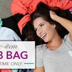Jane Handpicked Fashion Grab Bag $12.99