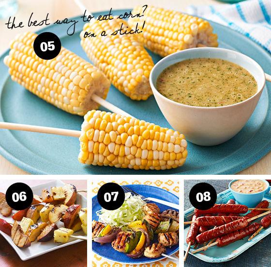 kraft corn