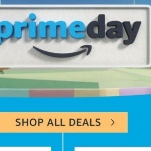 Count Down to Amazon Prime Day