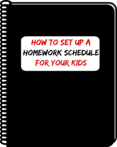5 Totally Clever Ways to Help Your Child With Homework