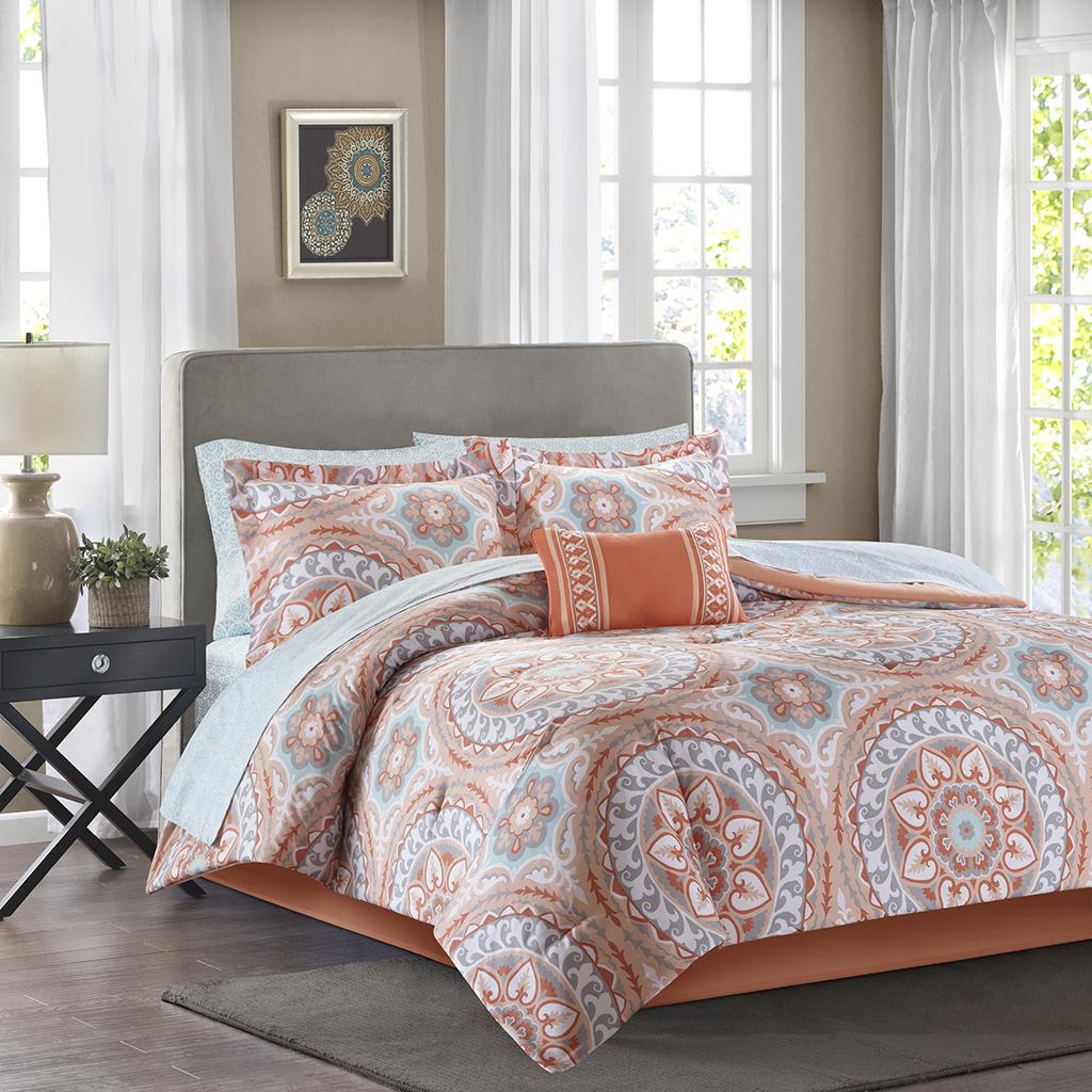 madison bed set