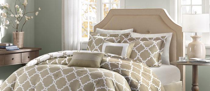 Merrit 5PC Comforter Set (4 color choices) $39.99