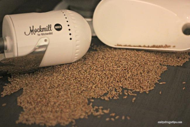 mockmill grains