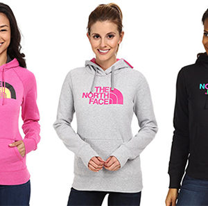 North Face Hoodie Giveaway