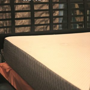 Get More Restful Sleep With GhostBed Mattress & Foundation