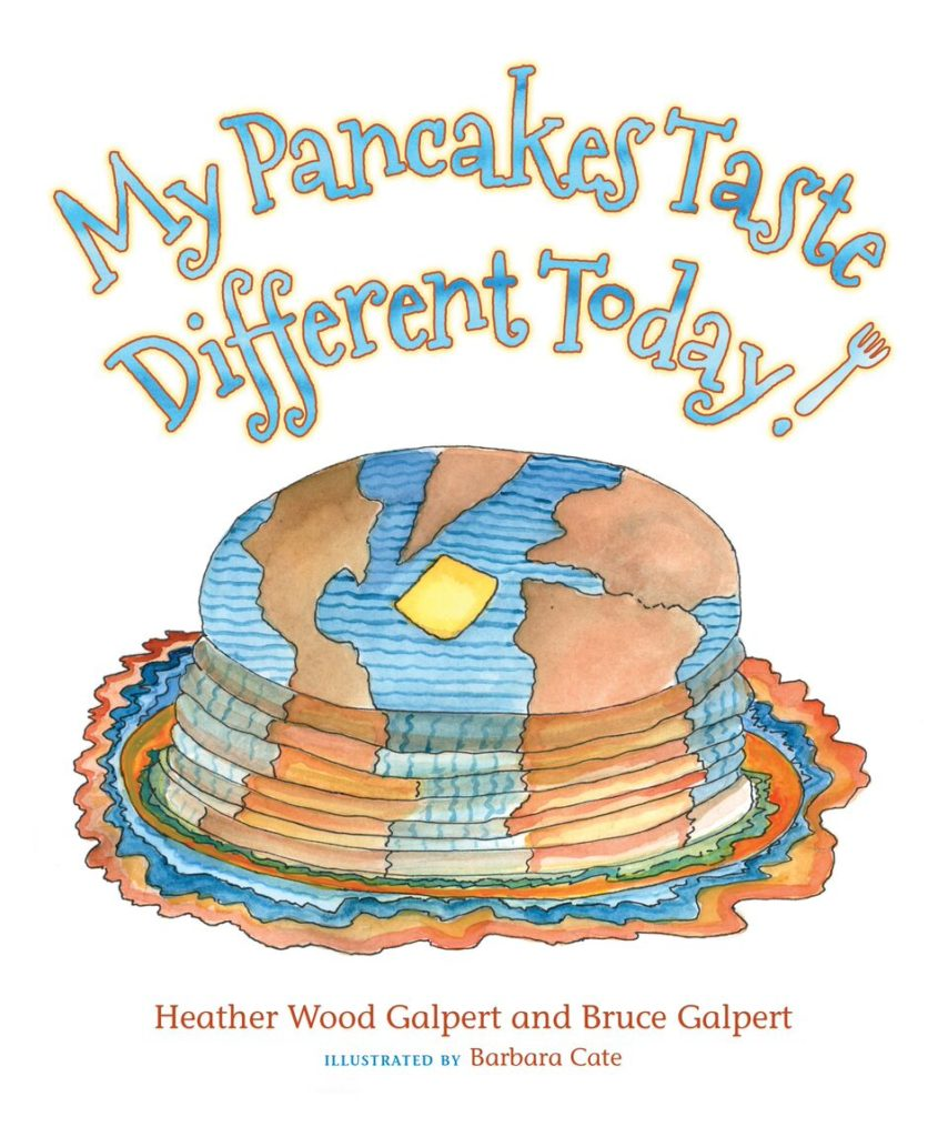my-pancakes-taste-different-today-book