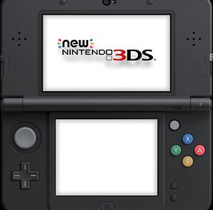 New Nintendo 3DS Super Mario Edition