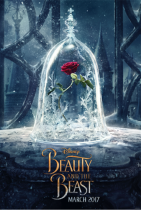 Disney Beauty And The Beast Teaser Posters & Trailers Now Available