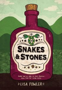 snakes-and-stones