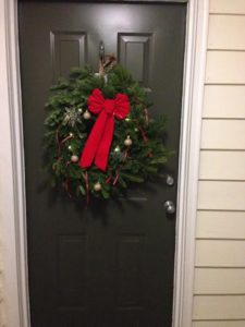 Hilltop Christmas Tree Farms Wreath Review